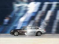 BMW 7 Transform