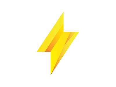 Bolt symbol  bolt symbol icon yellow logo