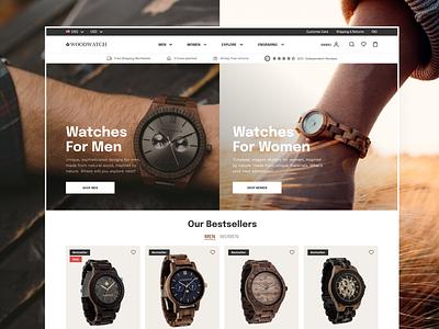 Redesign of an e-commerce website navigation web desktop shop platform inspiration uxui brand redesign website e-commerce ecommerce userexperience mobile userinterface equal ux ui design