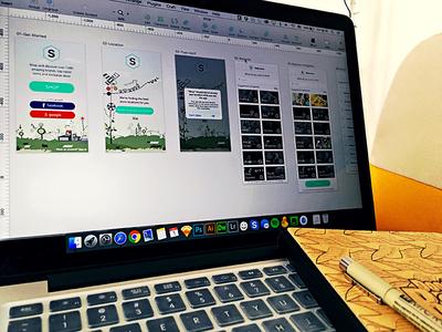 SmartShop app