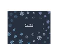 Snow notes