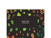 Fall notes