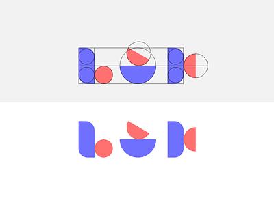 """""""Luuk"""" logo logo"""