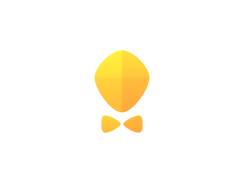Mr. Kite kite gentleman bow tie