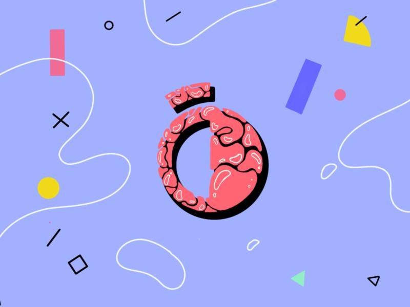 ćwiertnia - logo variations 1