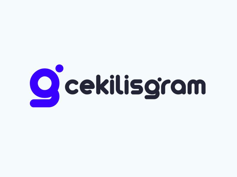 cekilisgram logo design giveaway brand design logo cekilis çekiliş