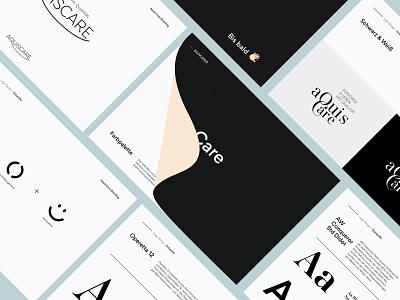 Branding presentation interface 2d sketch web design layout concept typography illustration white black presentation branding