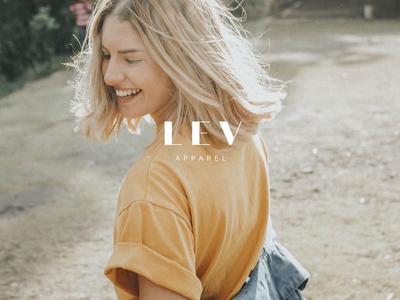 Lev Apparel Ethical Fashion Brand