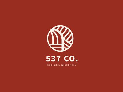 537 Co. Logo