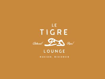 Le Tigre Lounge