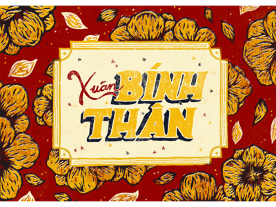 Xuan Binh Than - Vietnam's Tet Celebration