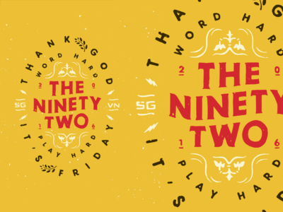 The Ninety Two SG