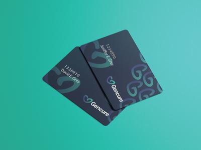 Gencure Card