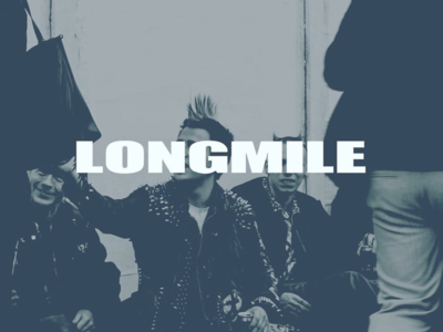 Branding for Longmile