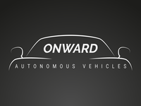 Daily Logo Challenge - Day 5: Driverless Vehicles