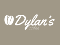 Daily Logo Challenge - Day 6: Coffee Shop
