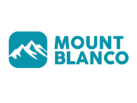 Daily Logo Challenge - Day 8: Ski Mountain Resort