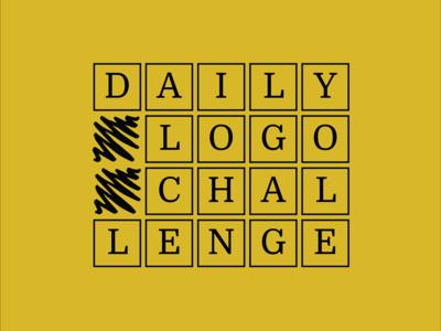 Daily Logo Challenge - Day 11: #LOGODLC