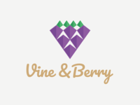 Daily Logo Challenge - Day 17: Geometric Logo