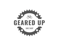 Daily Logo Challenge - Day 24: Bicycle Shop