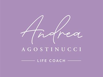 Andrea Agostinucci logo brand logo designer logo design logos graphic graphic designer graphic design designer brands logo design branding