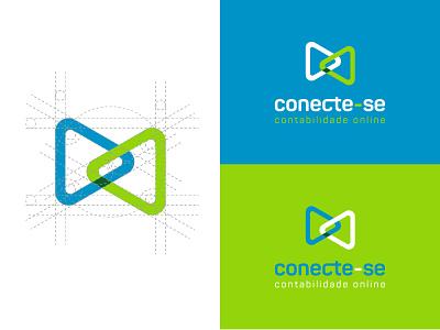 Visual Identity typography minimal icon vector flat logo design branding