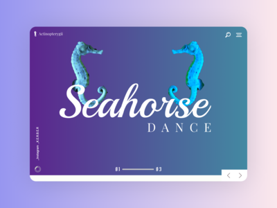 Actinopterygii Website