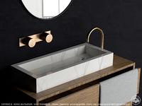 Bathroom - Cinema 4D