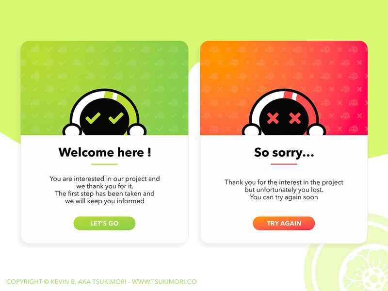 Sign Up - Daily UI 011 cute mascot sign up sign ux design uxdesign ui design uidesign uiux uxui ux ui