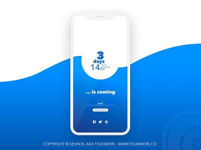 Countdown timer - Daily UI 014 countdown timer countdown daily ui dailyui uxui ux uiux ui
