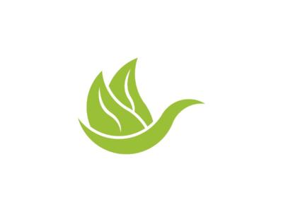 Bird Leaf