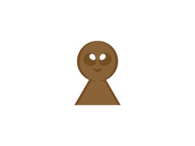 Chocolate Alien