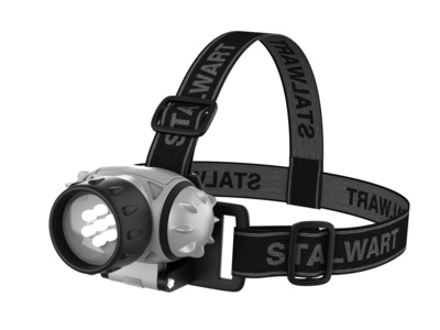 3d headlight project