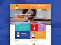 Bic Website