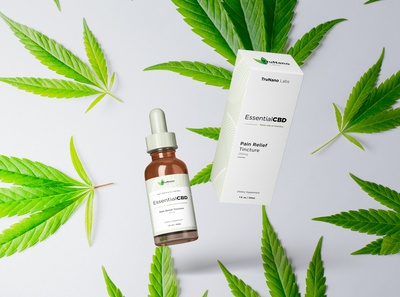 Essential CBD Packaging