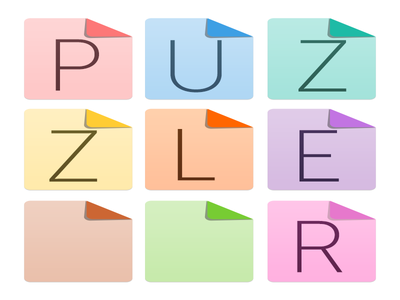 Puzzle Redefined Icon