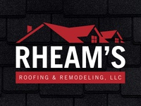 Rheam's Roofing & Remodeling
