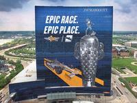 JW Marriott - Indy 500 - 100th Running
