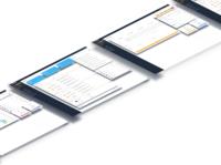 midfeed - Web Design