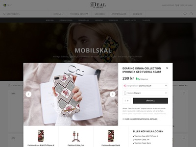 Quick view for e-commerce quickview ecommerce webshop