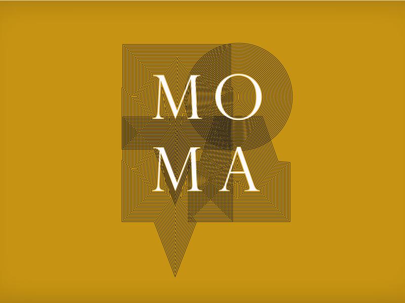MoMA identity rework