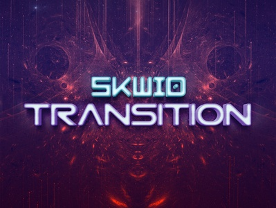 SKWID Transition EP Cover