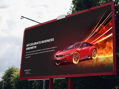 Billboard billboard design billboard adobe photoshop design simple