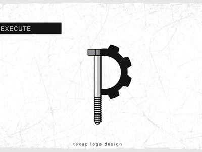 P logo design illustrator vector branding illustration logo simple