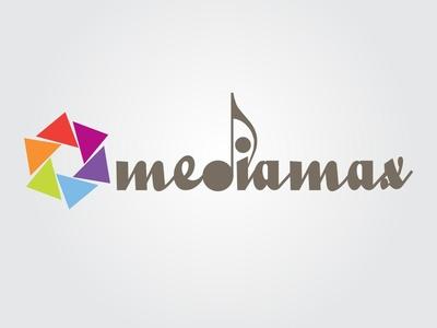 Media Max Logo