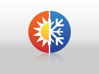 Icon/Logo Climate Control