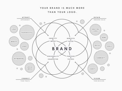 brand - infographic