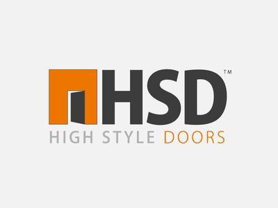 High Style Doors