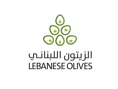 Lebanese Olives