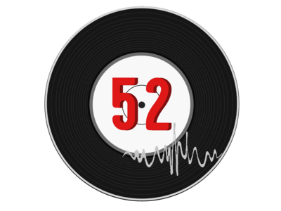 52 Records Logo